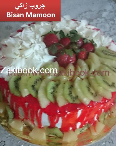 تورتة عيد ميلاد ,Birthday cake