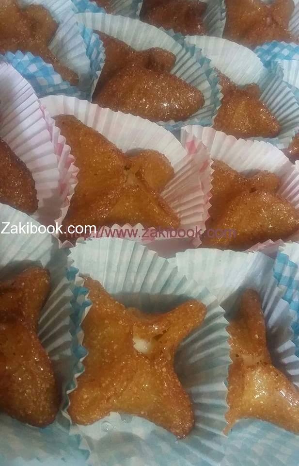 حلا نجمة السميد زاكي
