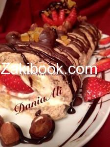 بودابست تورتا, Budapest Cake