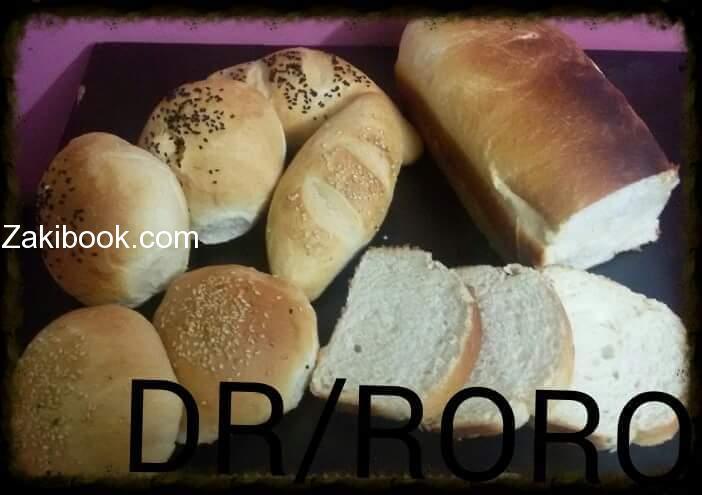 اصنع خبز الفينو كالمحترفين