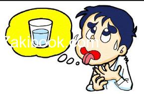 معلومات مهمة لكي تقلل الشعور بالعطش في رمضان