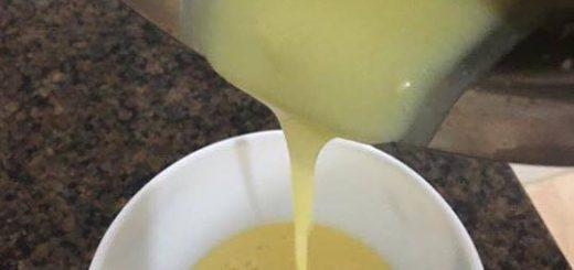 طريقة عمل الحليب المكثف المحلى