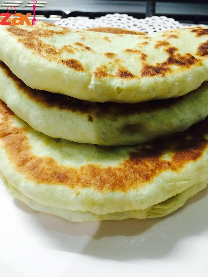 فطاير مغربيه اسمها الشيار الزبده مممممم روووعه وطريه وبتشهييييي