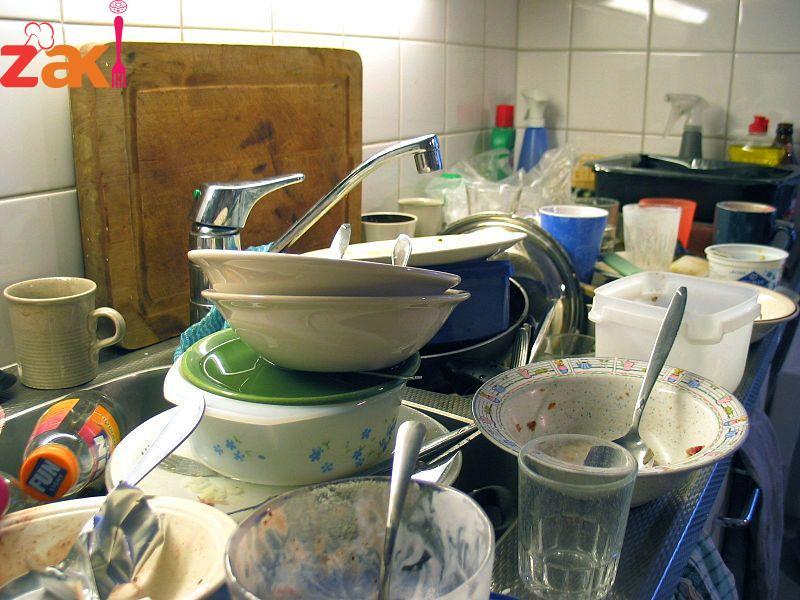 بيتي مكركب وجايبلي اكتئاب ساعدوني في تنظيف بيتي أرجوكم