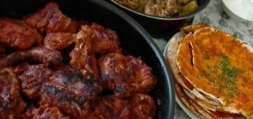 طريقة تتبيلة الجاج التركي التتبيلة يا صبايا روووعة