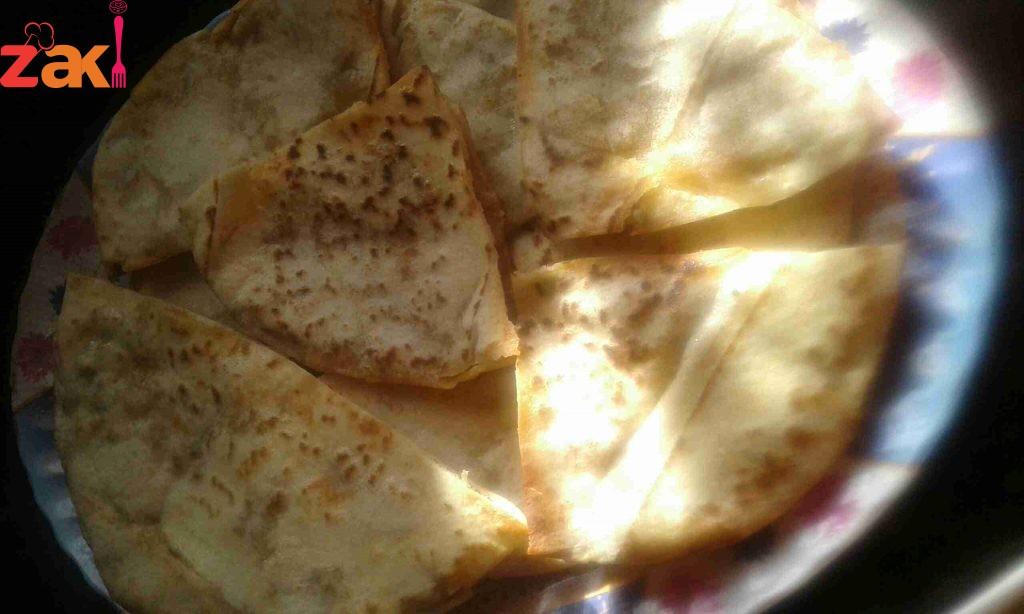 عرايس بالخبز واللحمة سهلة وسريعة خصوصي للموظفات