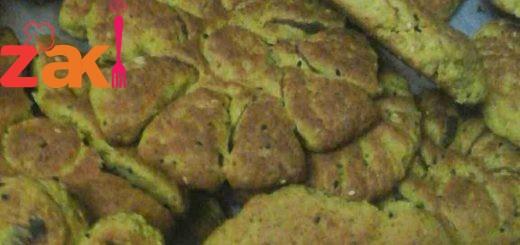 خبز العيد الفلسطيني