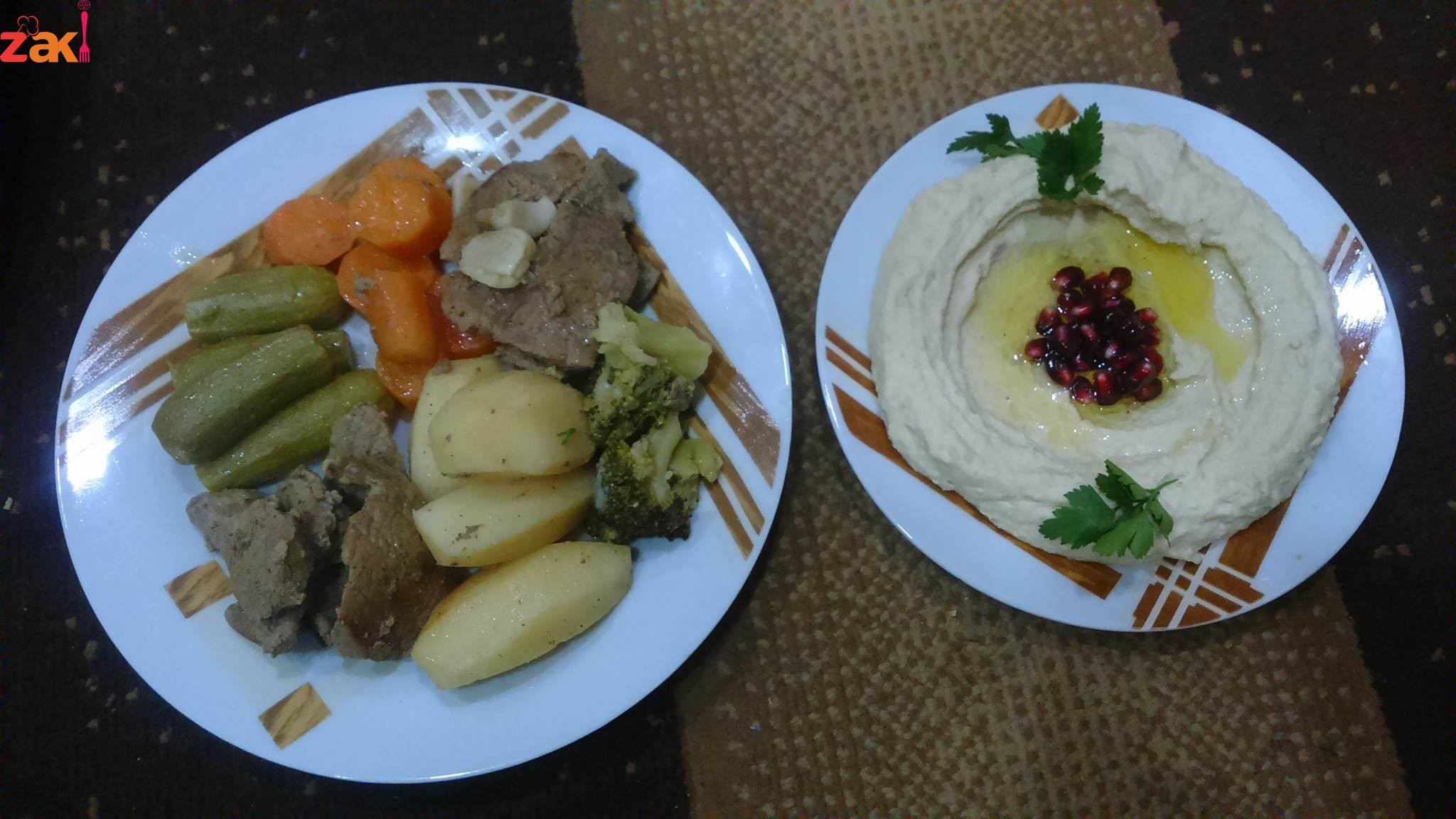 أطيب و أزكى عجبة بيض فلسطينية طعم و لا في الأحلاااااام