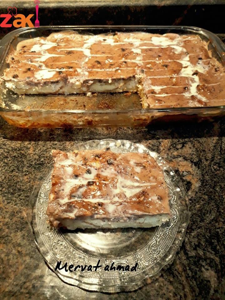 طريقة عمل الخبز العربي 0
