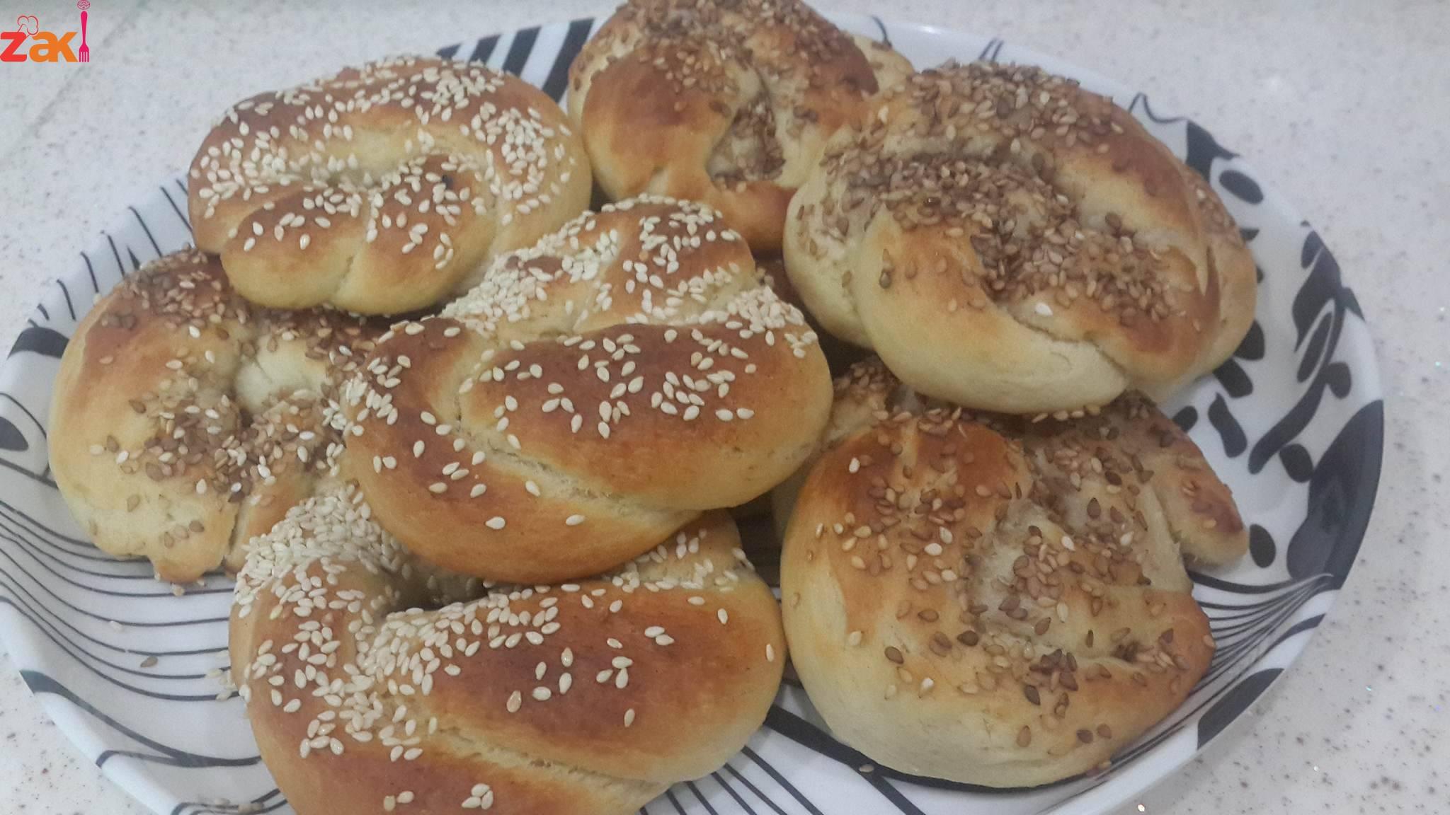 اطيب و اشهى سميد حلا من كوردستان يمي يمي