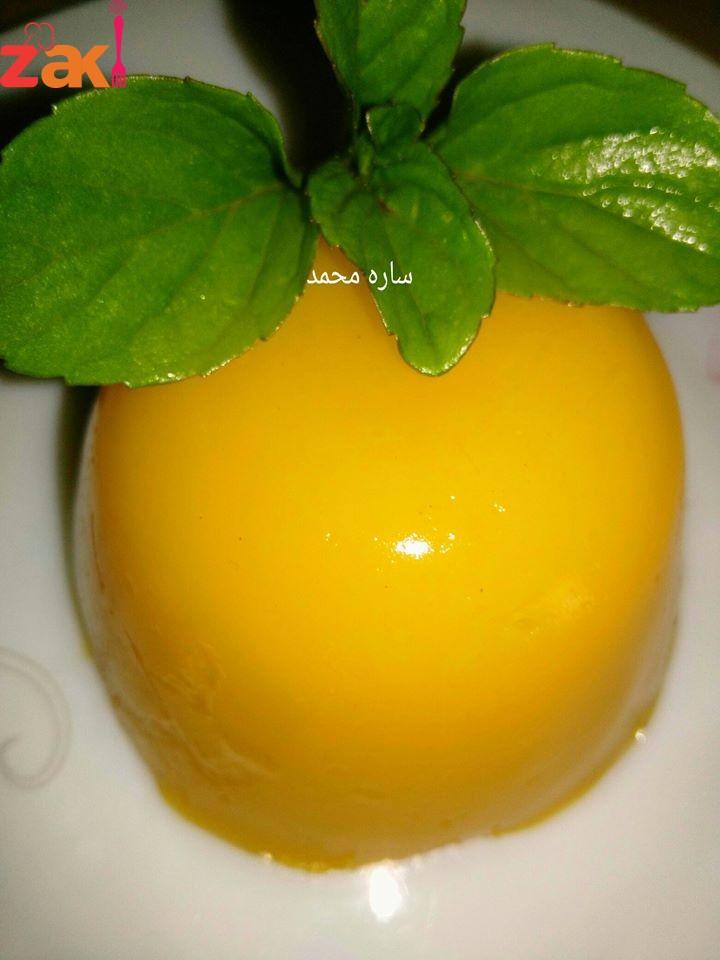 طريقة عمل حلوه القرع العسلي اكثر من راااااااااااااائعه