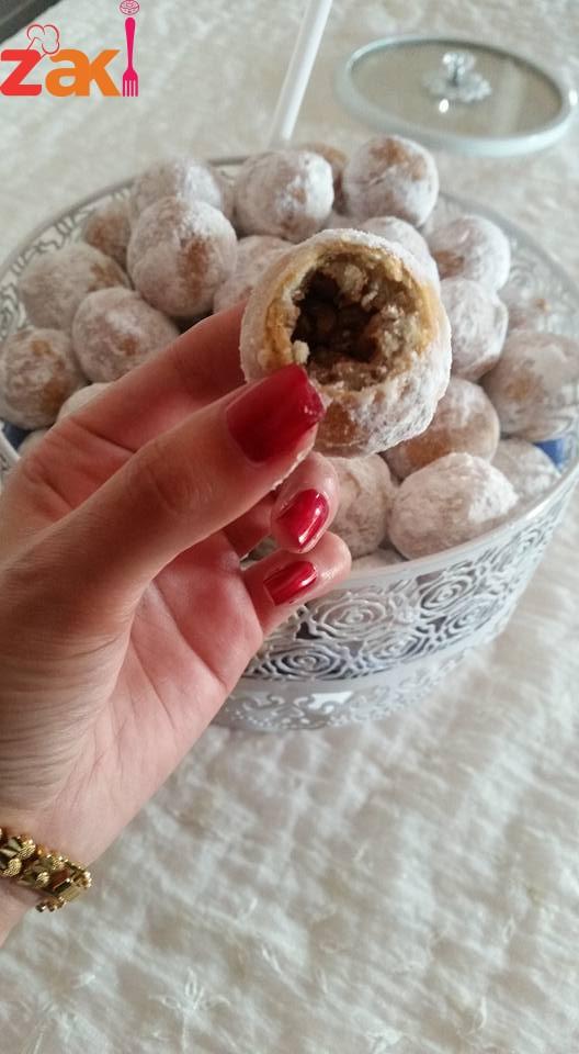 بيض القطا أو القطب بالطريقة الكويتية الفريده من نوعها