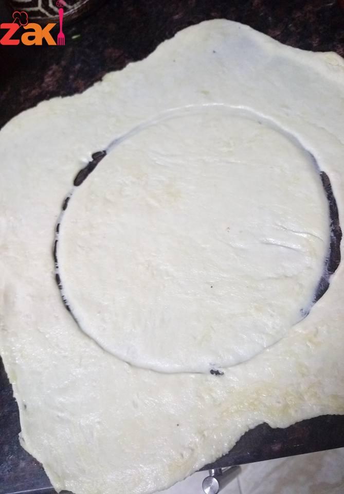 طاجن اللحمة بالخضار بالفخارة بالفرن عملته خصيصاً لابني لأنه ما بحب الخبيزة