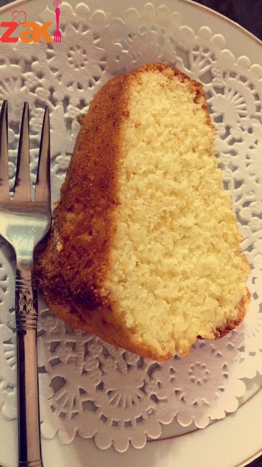 هذه هي طريقة الكيكة الاسفنجية الشاهقة مع أسرار نجاح الكيك اللي بدها الطريقة تكتب تم