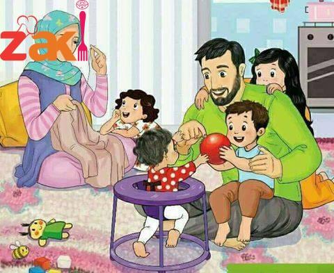 قواعد أساسية في تربية الطفل لكل أم أو أب اقرأ الموضوع
