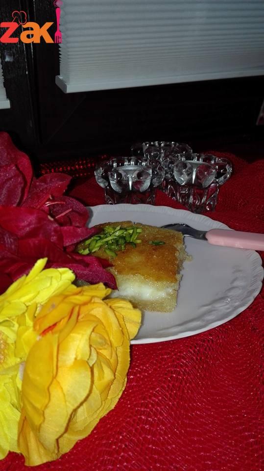 هريستي الحلوة اللذيذة الرائعه عنجد ولا اطيب بشهادة الجمييييع شجعوني