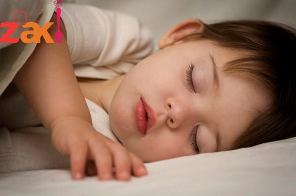 التبول الليلي عند الأطفال