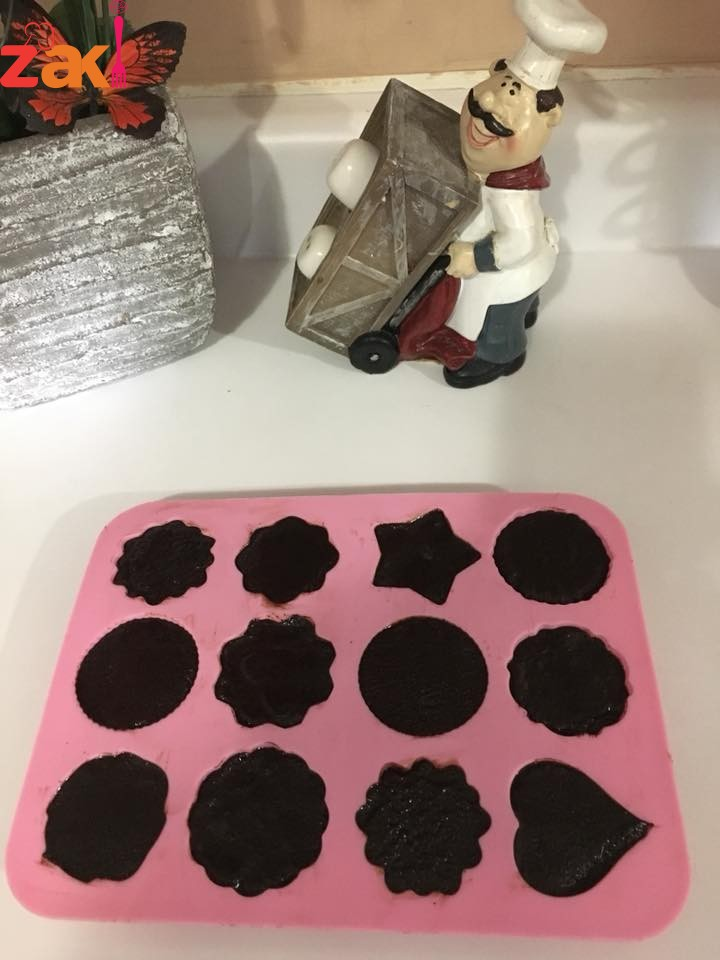 اصنعي الشوكولا الخام بنفسك في المنزل