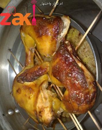 تأخير الكسل أو مدة طهي الدجاج في طنجرة الضغط Comertinsaat Com