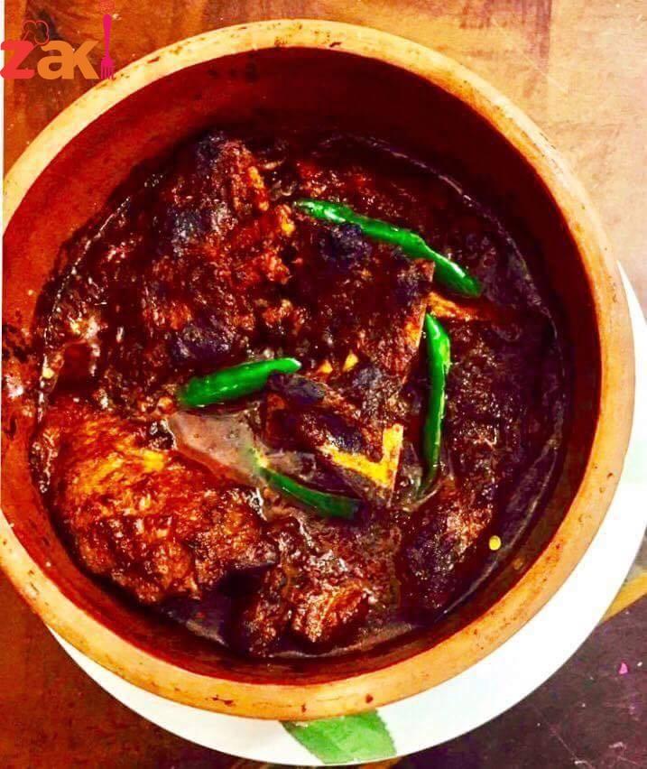 طريقة عمل طاجن لحمه سهل وبسيط و لذيذ كمان