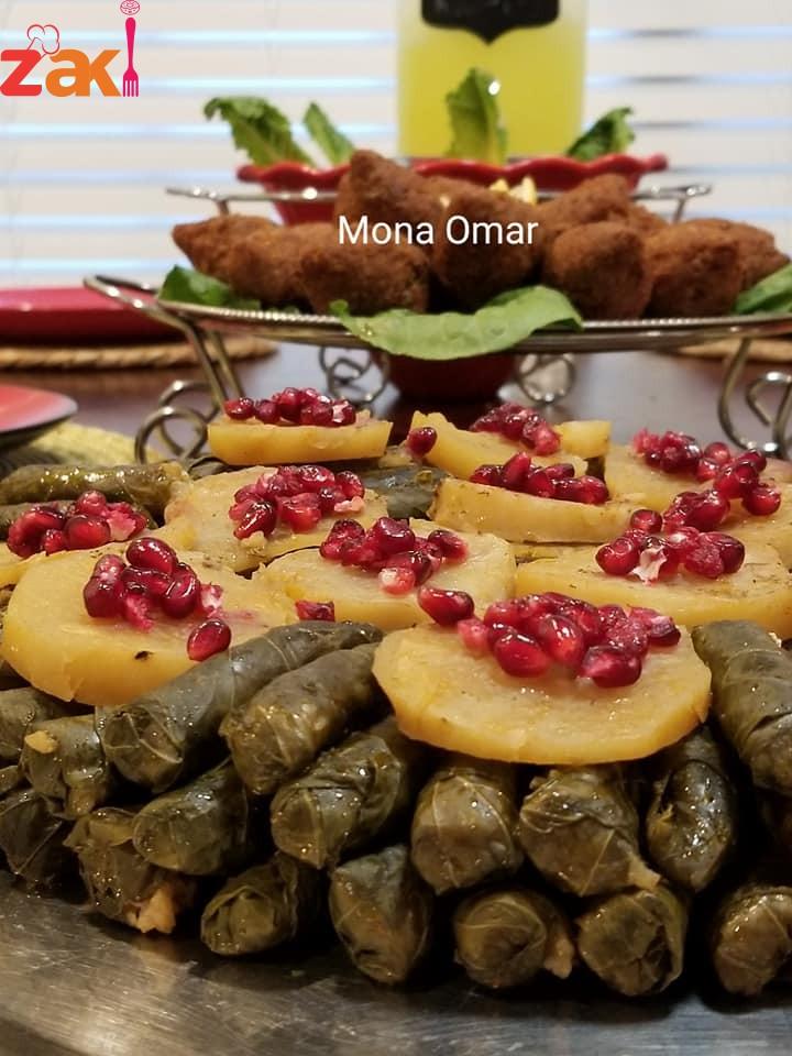 هذا هو سر الطعم الأصلي لليالنجي السوري