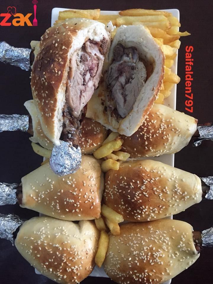 طريقة عمل أكلات تركية مشهورة