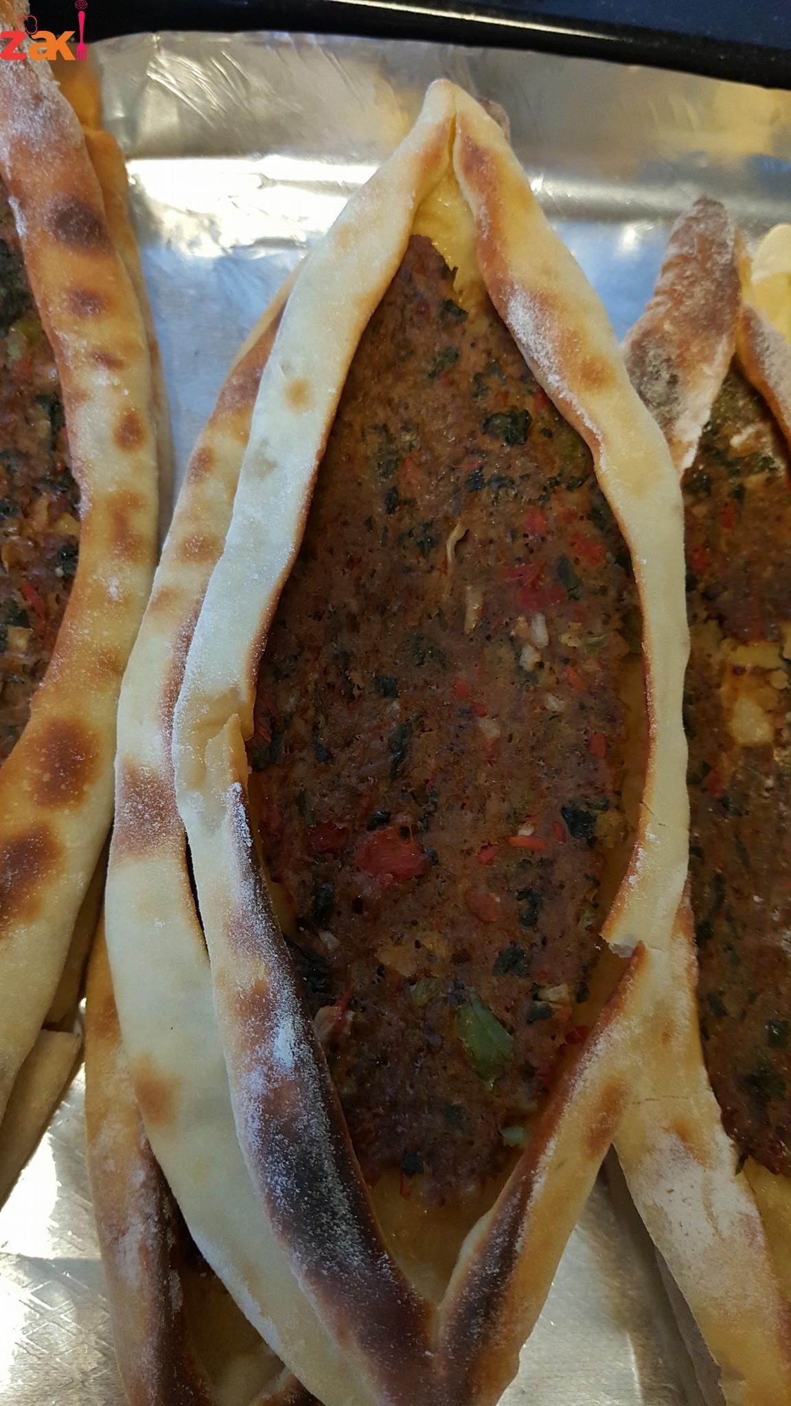 طريقة عمل البيدأ التركية