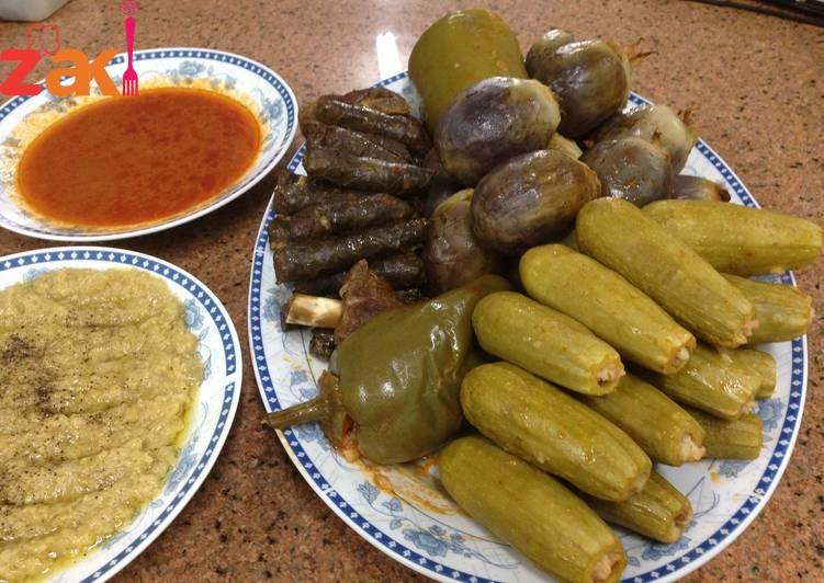 أيام قليلة وتنتهي مسابقة أكلات ماما الحق وشارك