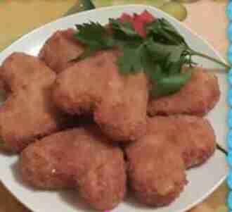 🐔 دجاج الناجتNuggets chicken
