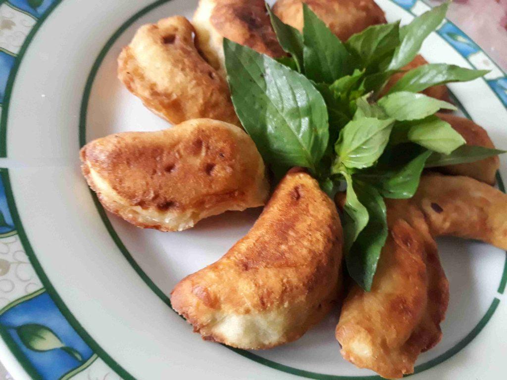بورك البطاطا الشهي....ناجح من اول تجربة... # ملكة_ الاطباق_ الجانبية_ في رمضان.... وصفة كثير سهلة وناجحة والطعم رووووعة...