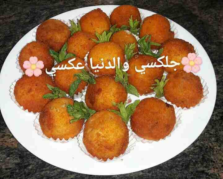 مسابقة ملكة تحضيرات رمضان