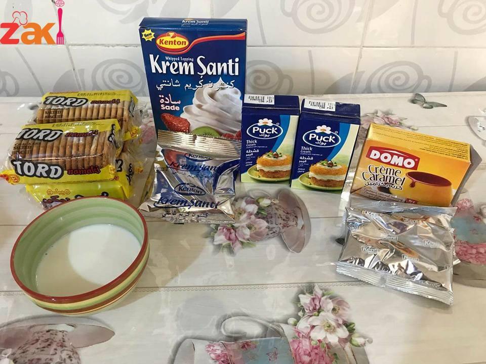 طريقة عمل حلوى الخشخش