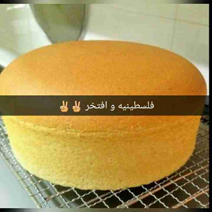 سر نجاح الكيكه الاسفنجيه🍰🍰