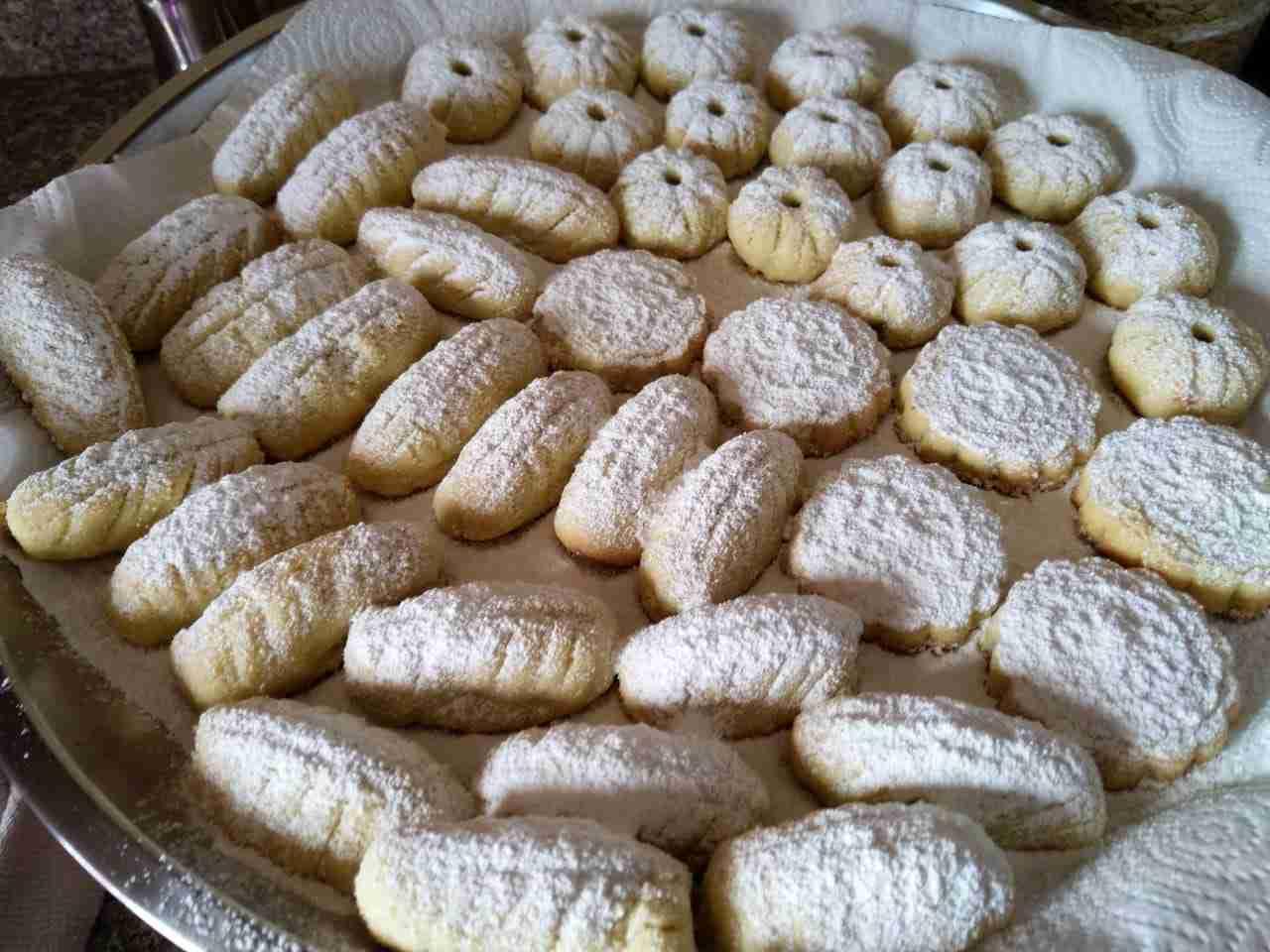 معمولاااتي😍 ملكه الحلويات الشرقيه