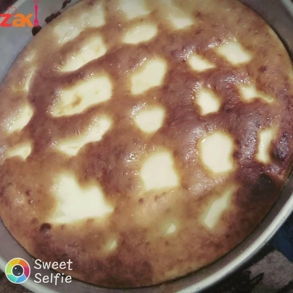 طريقة البيتزا الدمياطية