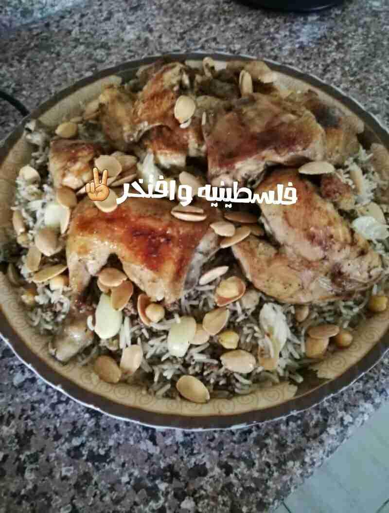 ملكة الارزالقدره الخليليه بطريقه سهله وبسيطه جربوها راح تعجبكم كتير😋