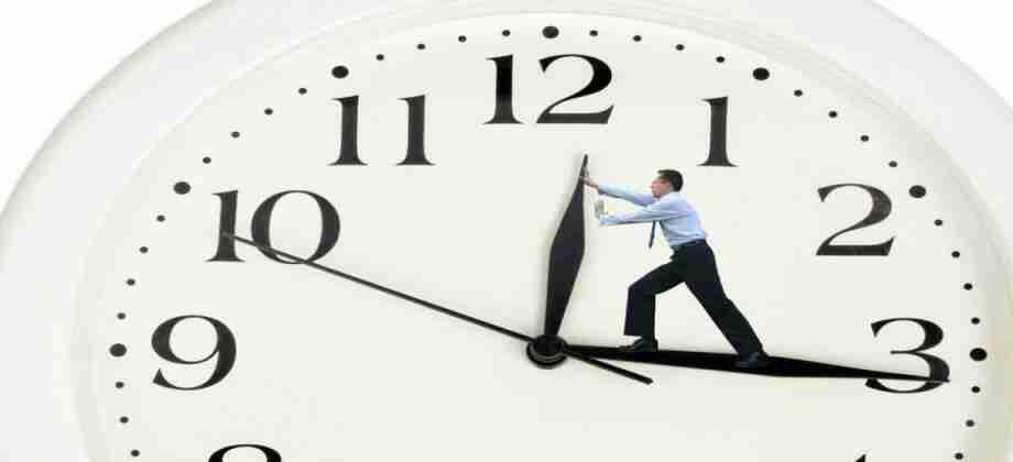 إدارة الوقت 2