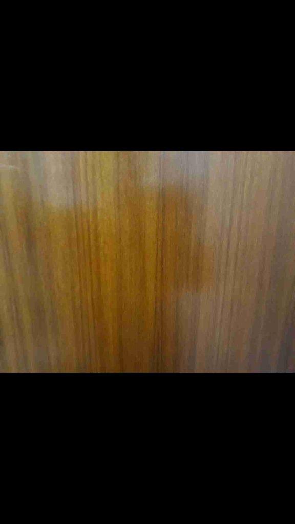 تنظيف الأخشاب من الغبار.... #ملكة_ألتنظيم....