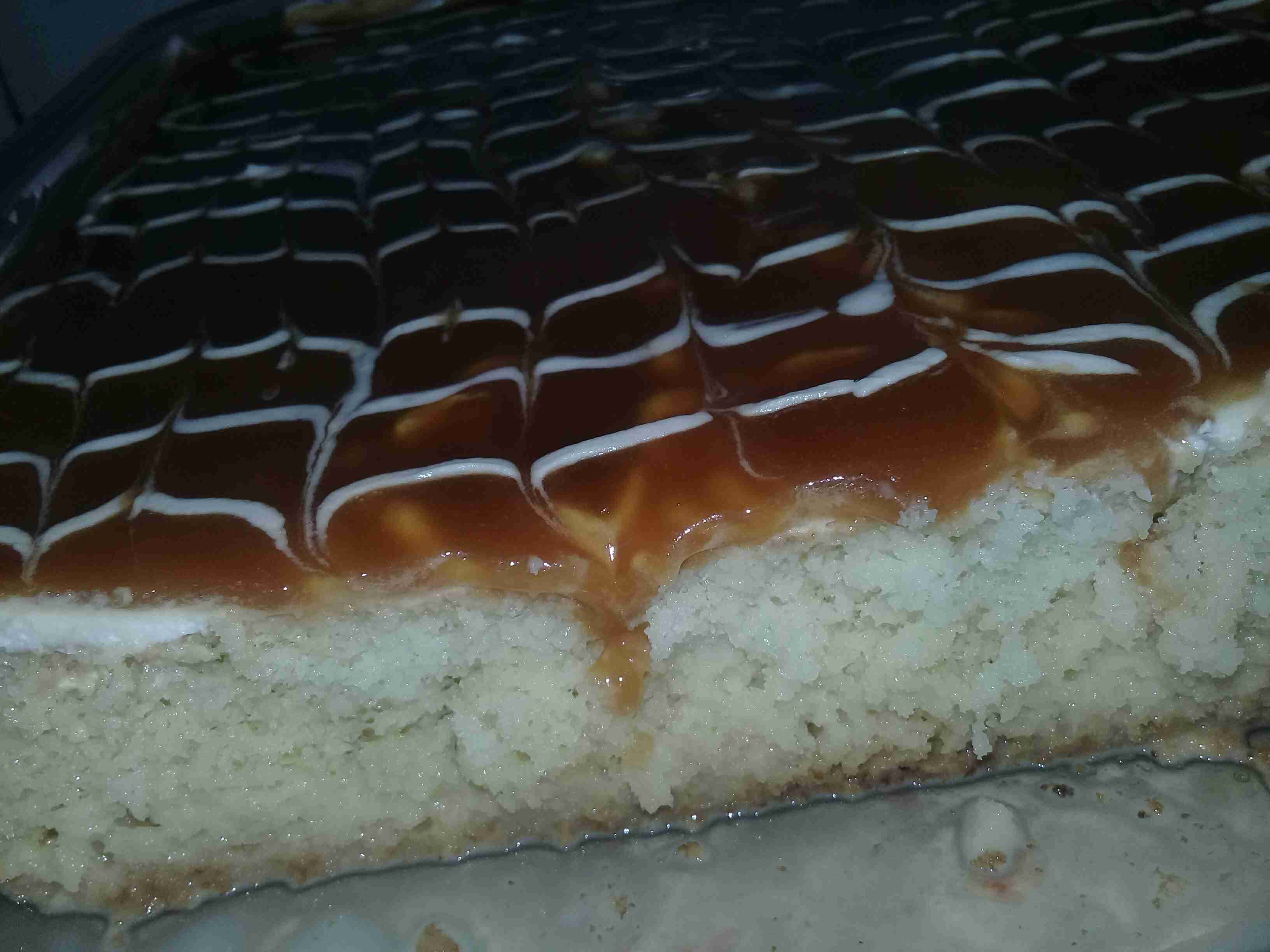 التريليتشا Turkish Cake - زاكي