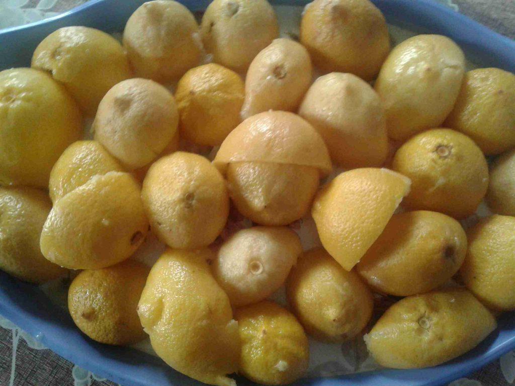 فوائد قشور الليمون واستخداماتها