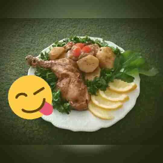 مضغوط الدجاج بالخضار بطريقه سهله ولذيذه سلسله أكلاتي الصحيه ١٣
