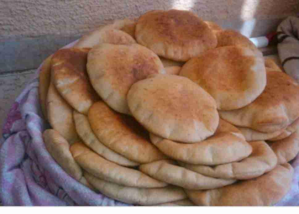 استغلال الخبز البايت وكيف اخلي الكل يحبه 😋