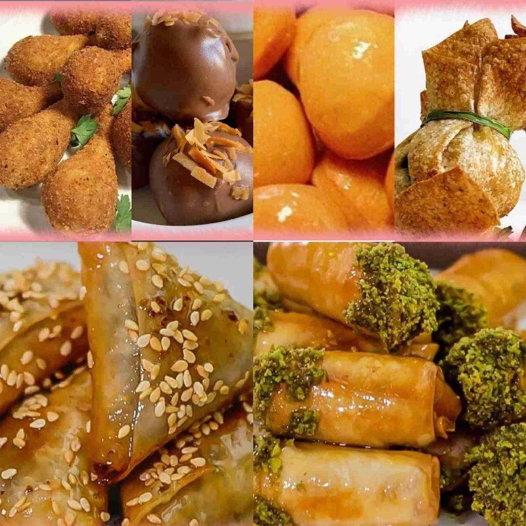 ترقبوا وصفاتي الرمضانيه في شهر رمضان