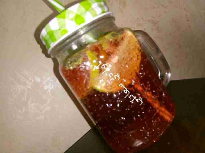 عصير الموهيتو #ملكة_رمضان