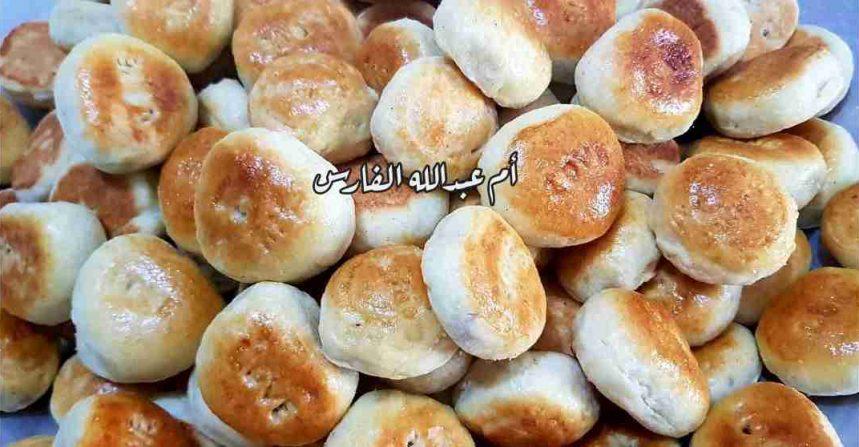 الكليجة العراقية الهشة اللي ماكو بيت يخلى منها بالعيد - زاكي
