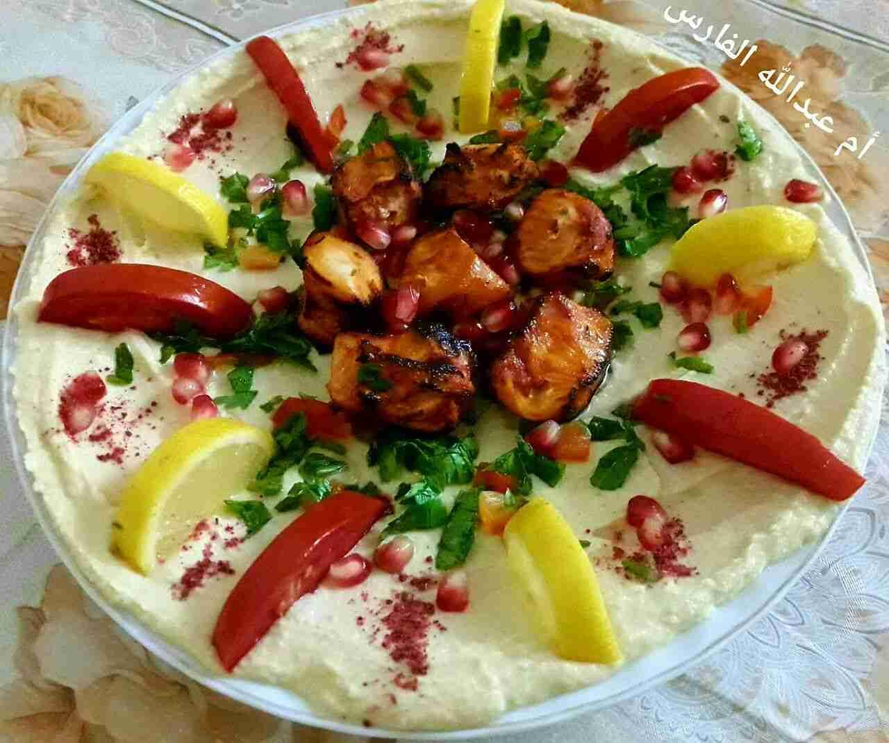 طبخات و حلويات سهله و بسيطه و طعمها رووووعه//مُرفقه مع الوصفات. إن شاء الله تعجبكم