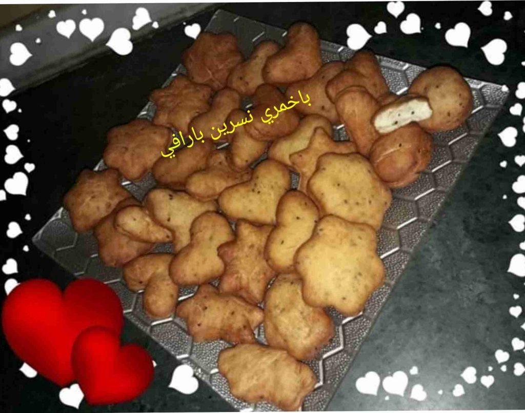 #ملكة مسابقةالحلويات حلا الباخمري شهي ولذيذ،معكم صديقة زاكي الشيف نسرين بارافي