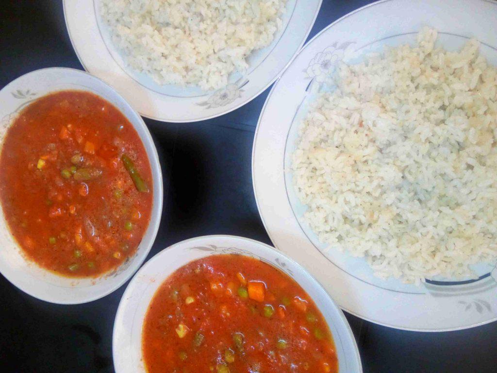 خضار مشكلة مع بندورة سلسلة طبخاتنا الشعبية 3 ملكة الأكلات الأردنية