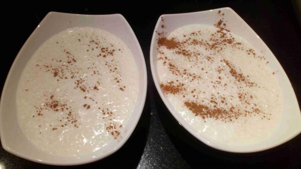 البحتيه او أرز بالحليب على طريقة الغالية ام آدم ♥️♥️♥️